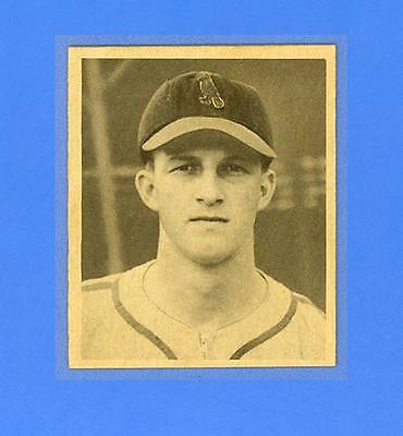 STAN MUSIAL 1948 BOWMAN 36  RC  CARDINALS  NRMINT BREATHTAKING