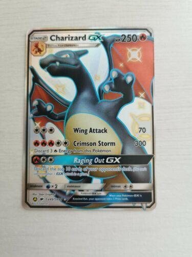 Pokemon SV49SV94 Charizard GX Probable PSA 10GEM MINT