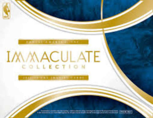 KarlAnthony Towns 201516 Immaculate Basketball 2 CASE 10XBox Break 2